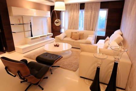 Luxury Apartment in IT corridor & Close to Beach - Navallur