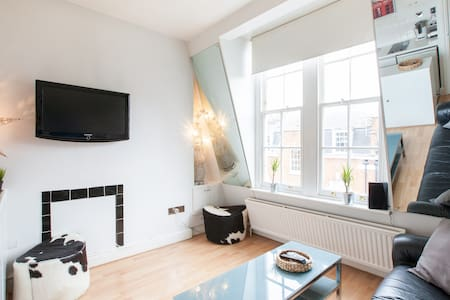 Cozy Apartment Central London - near Oxford Street - London