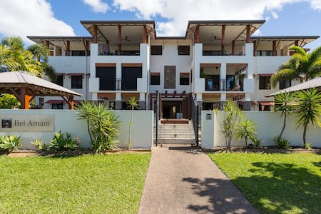 Bluewater Apartment Cairns