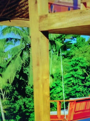 温馨小屋 - 努曼西亚 - Appartement