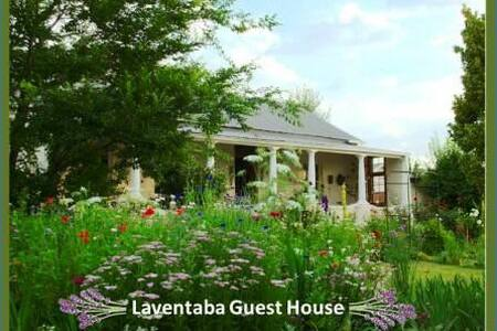Laventaba Guest House - Wakkerstroom - Guesthouse