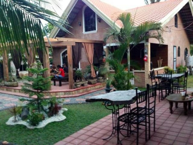 Majestic Mount Pinatubo Tour And (Bognot )Homestay