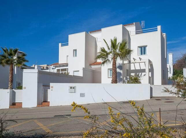 Serena Urbanization, El Pinar de Bédar - Levante Almeriense