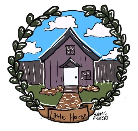 Lil' House - wlk 2 d-town, comfy bd, prvt parking!