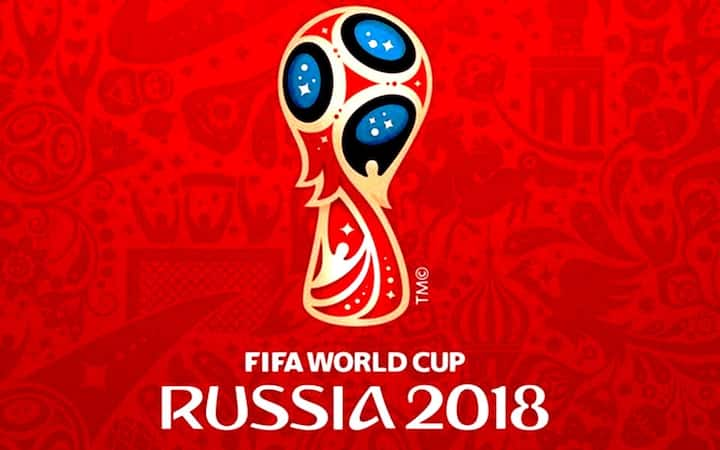 The apartment in Saransk - FIFA 2018