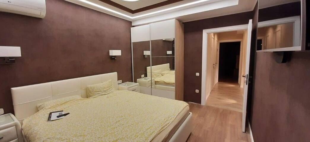 Комфортная квартира в цетре города