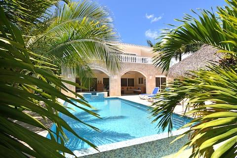 Villa MAMMA MIA - Electricity Included