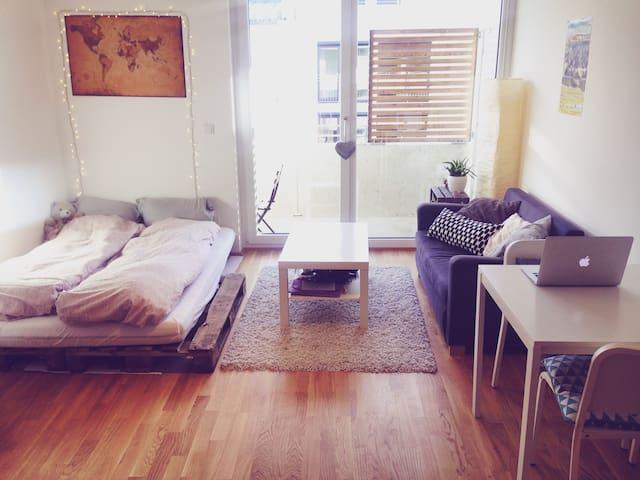 Moderne Wohnung in guter Lage - Мюнхен - Дом