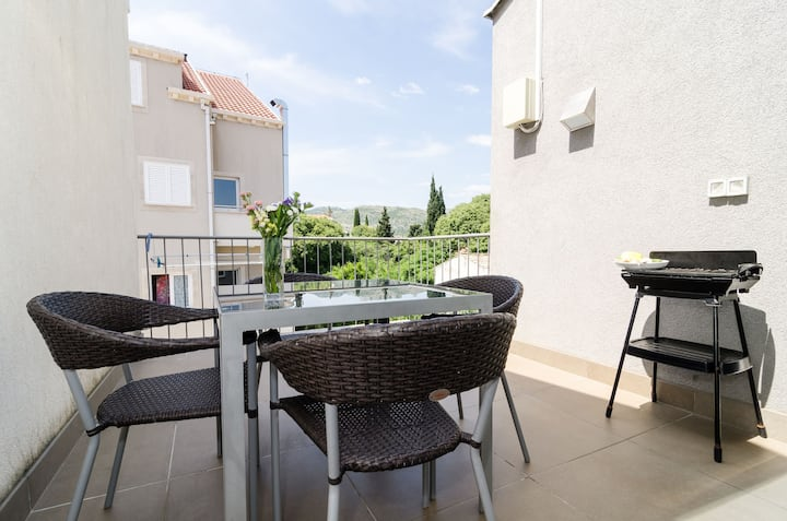 aDORA 4* apartment Dubrovnik