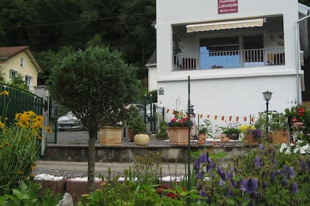 Ferienhaus Lahnidylle ( 3 Sterne ) - Dausenau - Rumah