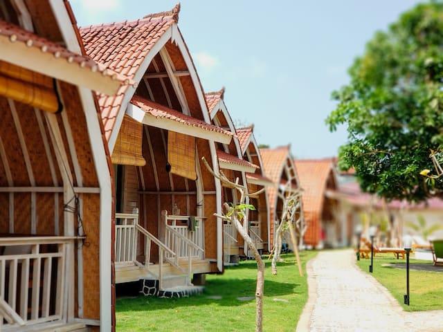 La Cama Bali - Montpellier