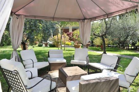 Villa with pool in Chianti - Greve in Chianti - Rumah