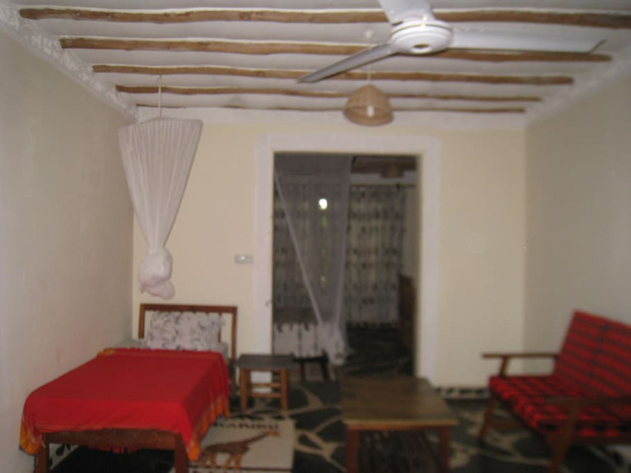 This is 1 bedroom apartment with extra bed,trhis type of bedroom does not have balcony but it is highly specious