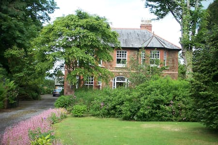 Moor View House B&B - Lydford