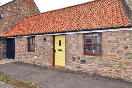Cygnet cottage Norham - Norham - Rumah