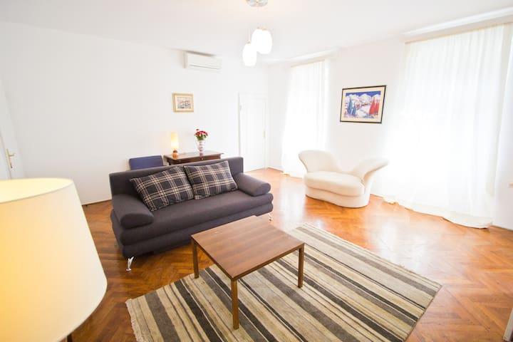 Apartment Marko, centre Sibenik - Šibenik - Apartamento