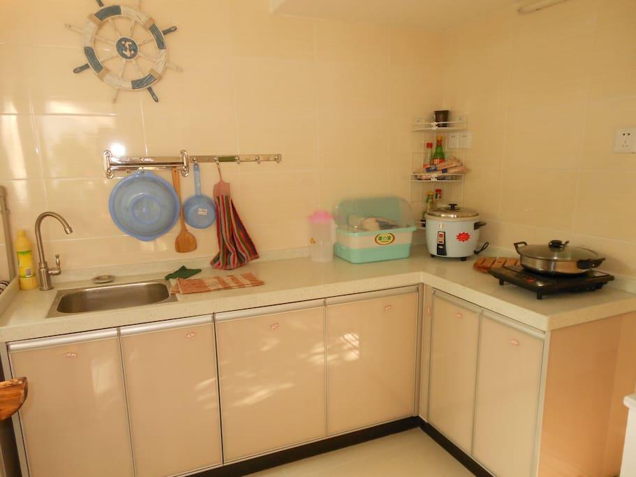 厨房和餐具