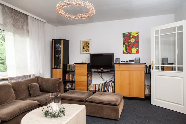 Vacation home Rheda-Wiedenbrück