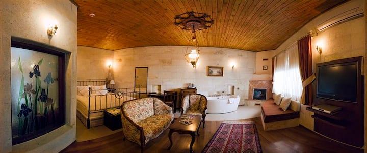 wonderland cavecappadocıa honeymoon