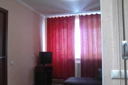Тихий Центр. Квартира у Вокзала - Barnaul