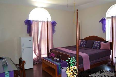 VillaZen Barbados - Long Bay - Huvila