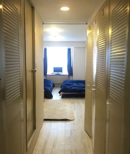 Located in the center of Tokyo - 港区 - Appartement