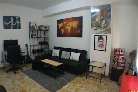 Appartamento arredato con zona Living - Crotone