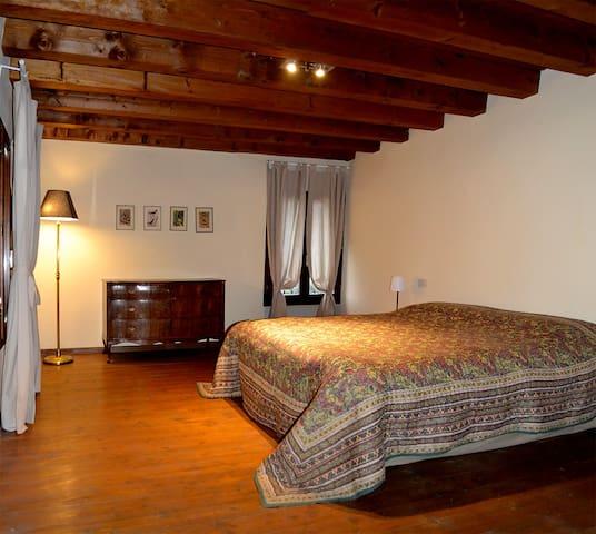 Guest house in Villa da Schio - Castelgomberto - Castelgomberto