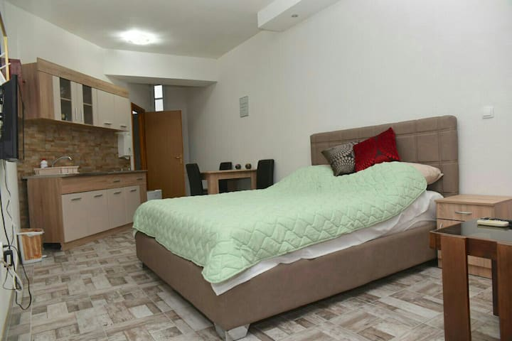 Studio Sonja - Banja Luka, Republika Srpska, BA - Apartment
