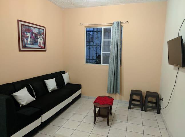 Apartment in Ciudad Merliot
