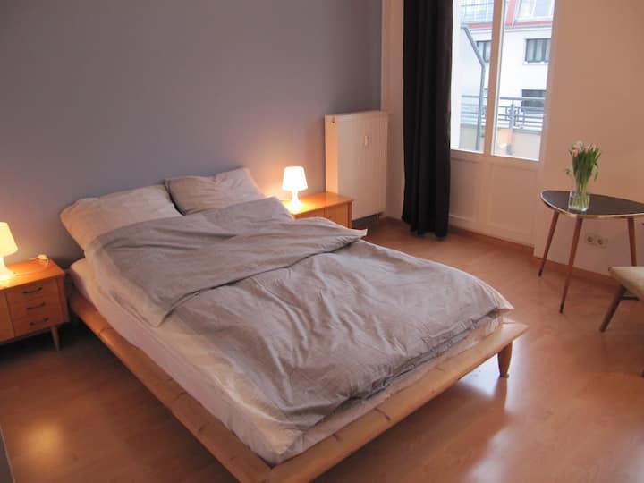 Lovely Apartment in Berlin Prenzlauer Berg