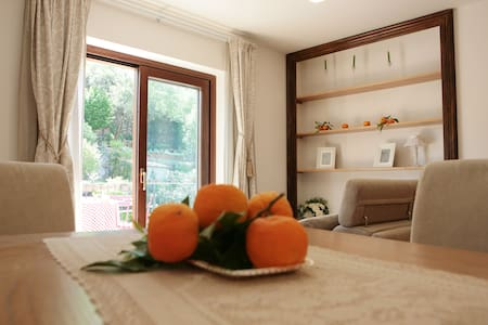Relax in Piazzetta Home holiday - Trevignano Romano - 公寓