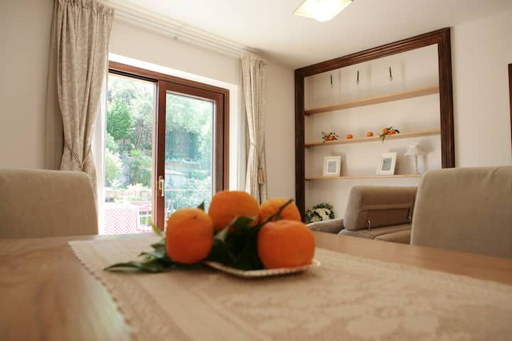 Relax in Piazzetta Home holiday