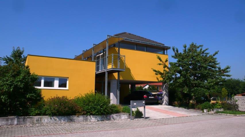 Baden,Bad Vöslau,Wr.Neustadt, Triestingtal, Vienna - Baden