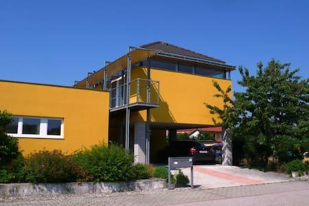 Baden,Bad Vöslau,Wr.Neustadt, Triestingtal, Vienna - Baden - Appartement