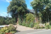 Pension Alte Dorfschule