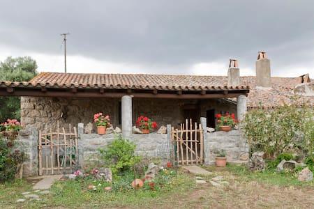Stazzu Lu Malchesi casa di campagna - Arzachena