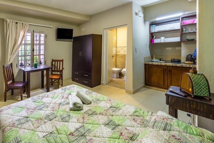 APART LA VIÑA - Comodo Apartamento
