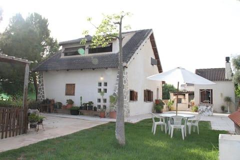 Villa Valle del Sol en municipio de Murcia