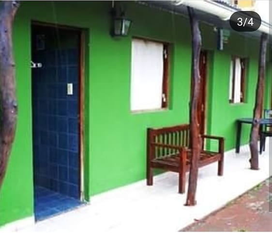 Hostel 7 Duendes