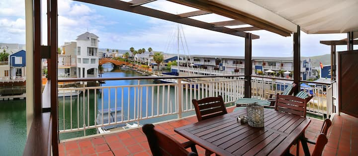Waterfront 17 Knysna Quays