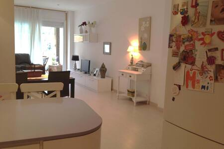 Flat to Rent July and August - Barcelona