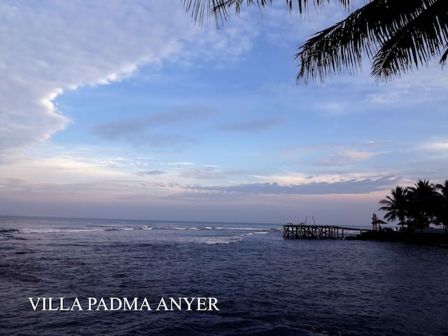 Private Villa Padmadewi Anyer