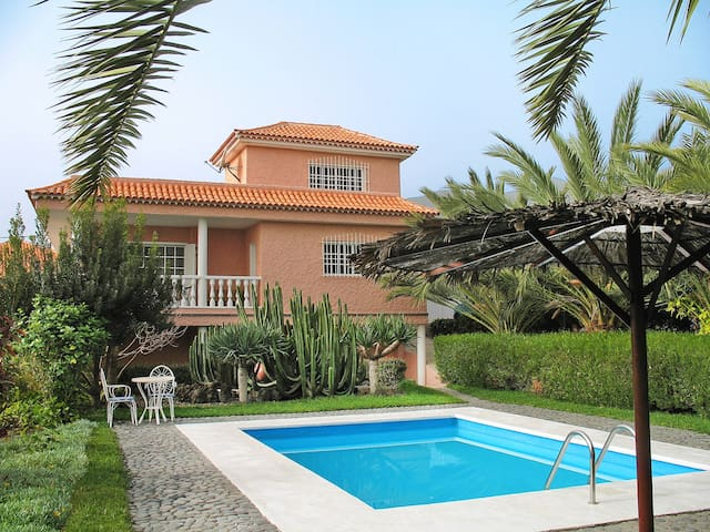 Holiday home in Arafo - Tenerife
