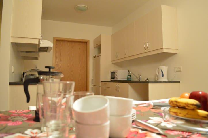 Comfortable privat apartment   - Hvolsvöllur - Huoneisto