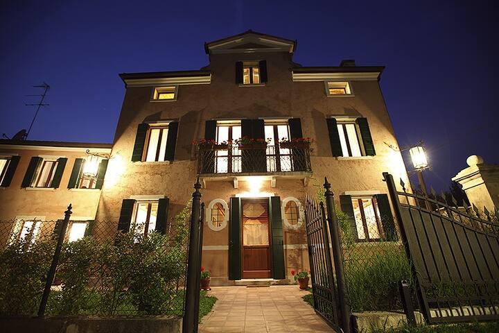 Venetian villa - Dolo - Bed & Breakfast