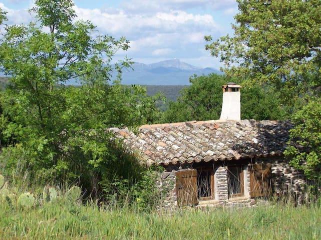 La petite maison dans la prairie - Octon - Overig