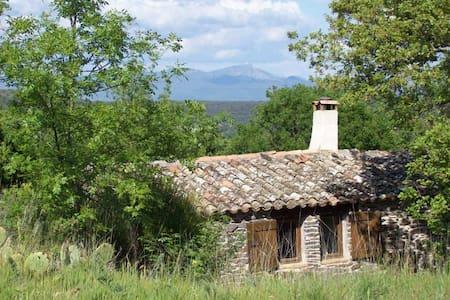 La petite maison dans la prairie - Octon