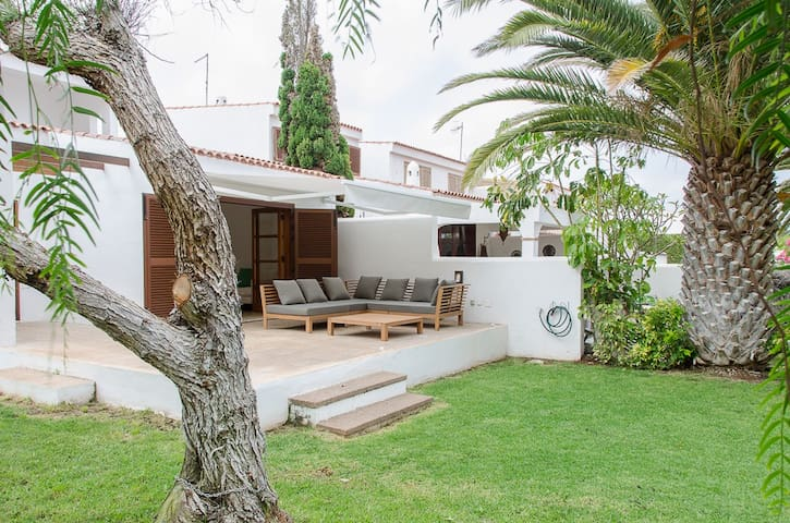 108 Seafront, golf, swimming pool - Oasis del Sur - Dom