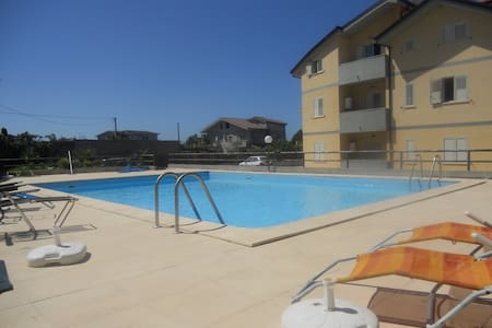 One bedroom apartment in Caulonia - Marina di Caulonia